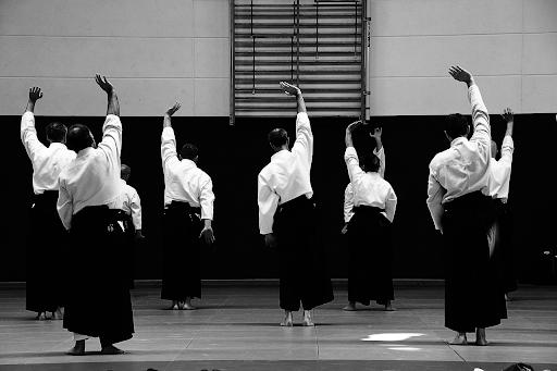 Hakama Japanese