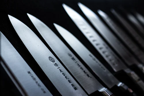 guide to japanese knives